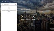 Google Hangouts Artık Kendisine Özel Bir Web Sitesine Sahip