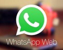 Whatsapp Web Ios'a Geliyor