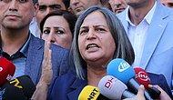 Kışanak: Başkanım Gözaltına Alınırsa Ben de 'Özerklik' İlan Ederim