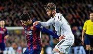 La Liga'da Heyecan Başlıyor