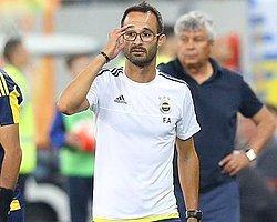"""Filipe Almeida: """"Zemin İşimizi Zorlaştırdı"""""""