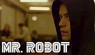 21 Madde ile Fenomen Diziler Arasına Girmenin En Büyük Adayı: Mr. Robot