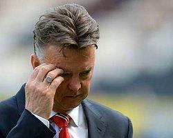 "Van Gaal: ""İstesek Pedro'yu Alırdık"""
