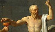 Ölüme Mahkum Edilen Filozof Sokrates'tan 32 Özlü Söz