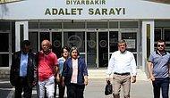 Diyarbakır'da 'Özerklik' Açıklaması Yapan 5 Kişi Tutuklandı