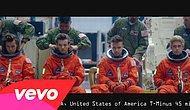 One Direction Drag Me Down Klibini Bir de Müziksiz İzleyin