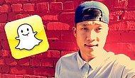 Arkadaşlarınız Snapchat'i Aşırı Kullandığı Zaman