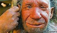 Neandertal Doğuracak Kadın Aranıyor!!