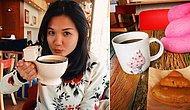 Güney Kore'den Şirinliğin Cılkını Çıkaran Bir Mekan: Kaka Temalı Kafe