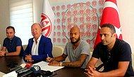 Antalyaspor'dan Bir Bomba Daha!