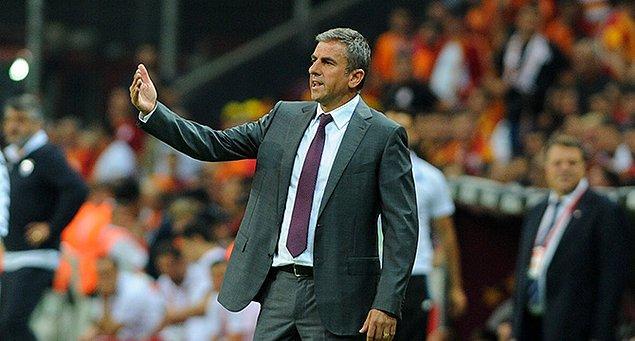 """Hamzaoğlu """"32 haftamız var, yine toparlanırız"""""""