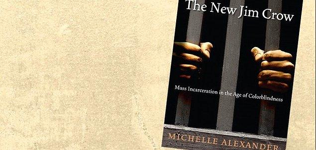 2. 'THE NEW JIM CROW'