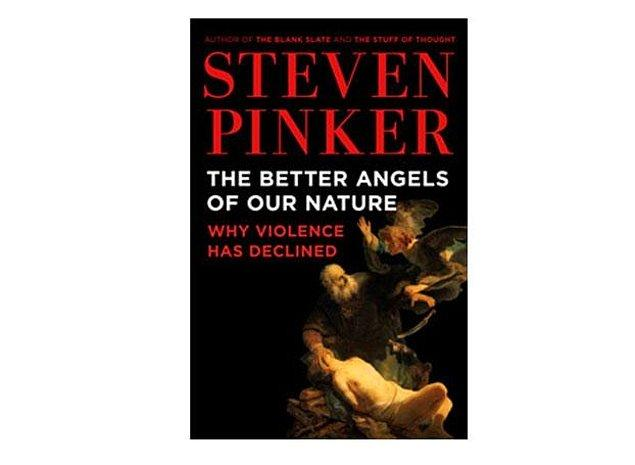 5. THE BETTER ANGELS OF OUR NATURE'