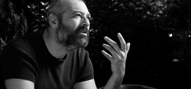 5. Levent Üzümcü, İstanbul Şehir Tiyatroları'ndan İhraç Edildi