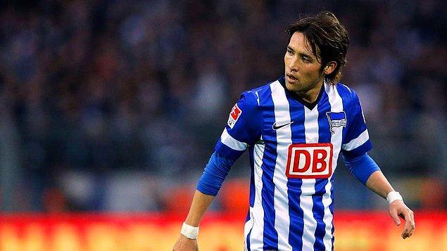 Bursaspor, Japon Hosogai'yi transfer etti
