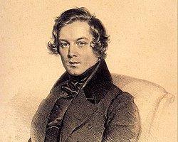 Genç Müzisyenlere Ve Müzisyen Adaylarına 12 Schumann Tavsiyesi
