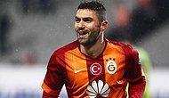 """Galatasaray'ın Burak Kararı: """"Satmıyoruz"""""""