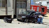 Suriyeli Muhalif Komutan Hatay'daki Bombalı Saldırıda Öldü