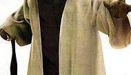 Diyanetin Savaş Açtığı Jedi : Yoda ve Sözleri