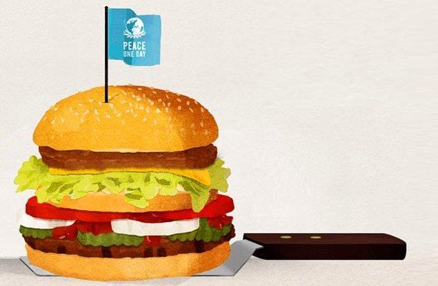 Peki, McDonald's'ın cevabı ne oldu?