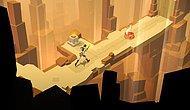 Lara Croft Go Mobil Platformlardaki Yerini Aldı
