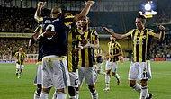 Fenerbahçe 3-0 Atromitos