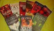 Polisiye Gerilim Türünün Usta İsmi Jean-Christophe Grangé'in Romanlarından 23 Alıntı