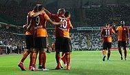 Torku Konyaspor 1-4 Galatasaray