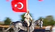 37 Fotoğraf ile Türkiye'den 30 Ağustos Manzaraları