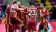 Galatasaray'da 10 Yıl Sonra Bir İlk