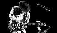 Stevie Ray Vaughan - Bir Blues Efsanesi