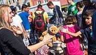 Ufak da Olsa Mültecilere Yardımım Dokunsun Diyenlere 10 Tavsiye