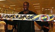 Fenerbahçe'nin Yeni Transferi Udoh İstanbul'da