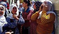 PKK, 13 Yaşındaki Fırat'ı Yanlışlıkla(!) Öldürdü
