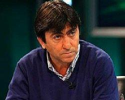 Futbolun adaleti yok - Rıdvan Dilmen