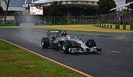 F1 Heyecanı İtalya'da