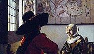 Johannes Vermeer Tarafından İcra Edilmiş 16 Harika Tablo