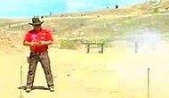 Dünyanın En Hızlı Silah Kullanan Adamıyla Tanışın  - Bob Munden