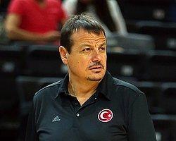 """Ataman: """"Biz hak ettik bu maçı"""""""