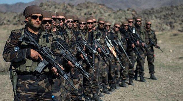 13. Türk ordusunun ve Türk Kara Kuvvetlerinin kuruluşu hangi yıl kabul edilir?