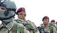 Bordo bereliler Kuzey Irak'a girdi