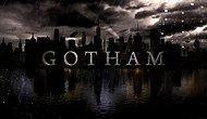 Batman'den Önce ''Gotham'' Vardı!