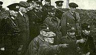 Hayatı Savaş Meydanlarında Geçmiş Büyük Komutan Atatürk'ün 'Barış Kavramı'