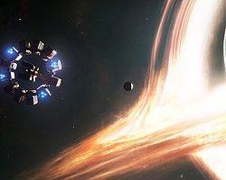 Samanyolu Gökadasında Solucan Delikleri var mı ?