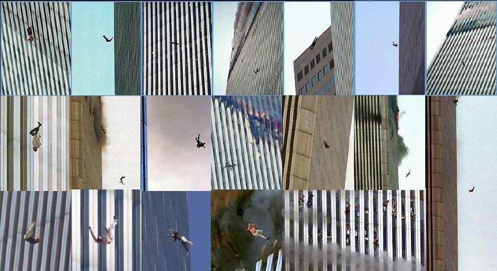 The Falling Man  Tom Junod  911 Suicide   Esquire
