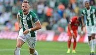 Bursaspor 3-2 Gençlerbirliği