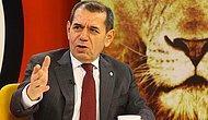 """""""3 Yıl Değil, 1 Yılda Galatasaray'ı Düzlüğe Çıkaracağım"""""""