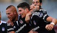 Beşiktaş 2-0 Başakşehir