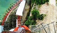 Amerika'nın En İyi Roller Coaster'ları