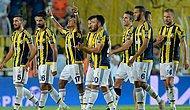 Fenerbahçe'nin UEFA Kadrosu Belli Oldu